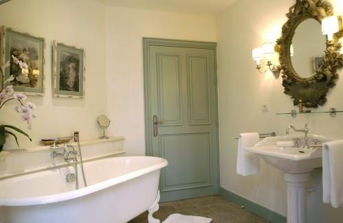 Hotel de Toiras - Chambre