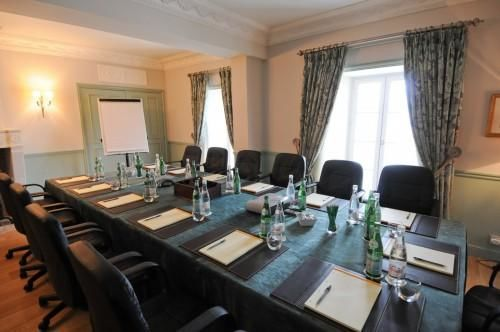 Hotel de Toiras - Salle de réunion