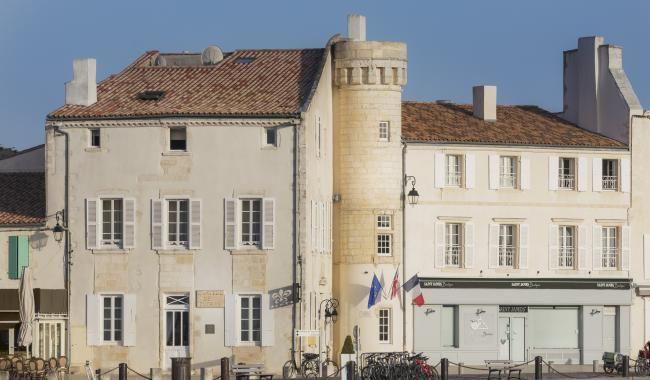Hotel de Toiras - Exterior