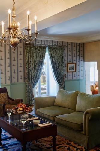 Hotel de Toiras - Interior