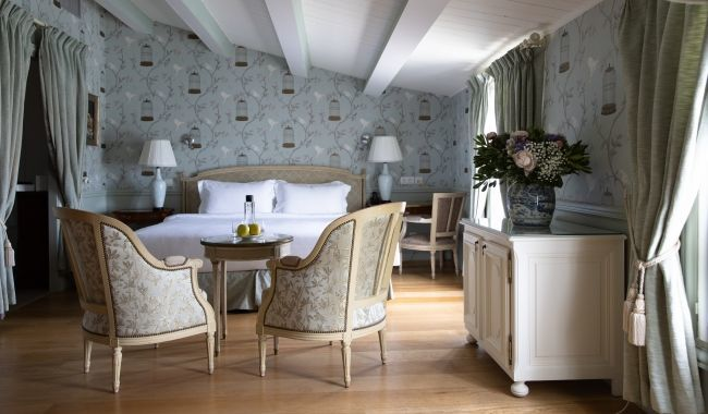 Hotel de Toiras - Premier Room