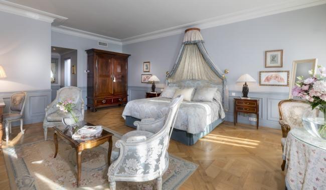Hotel de Toiras - Suite