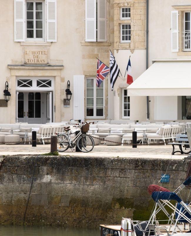 Hotel de Toiras - Alentours