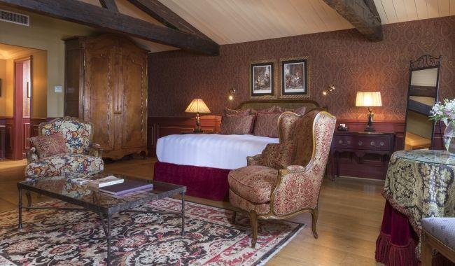 Hotel de Toiras - Apartment