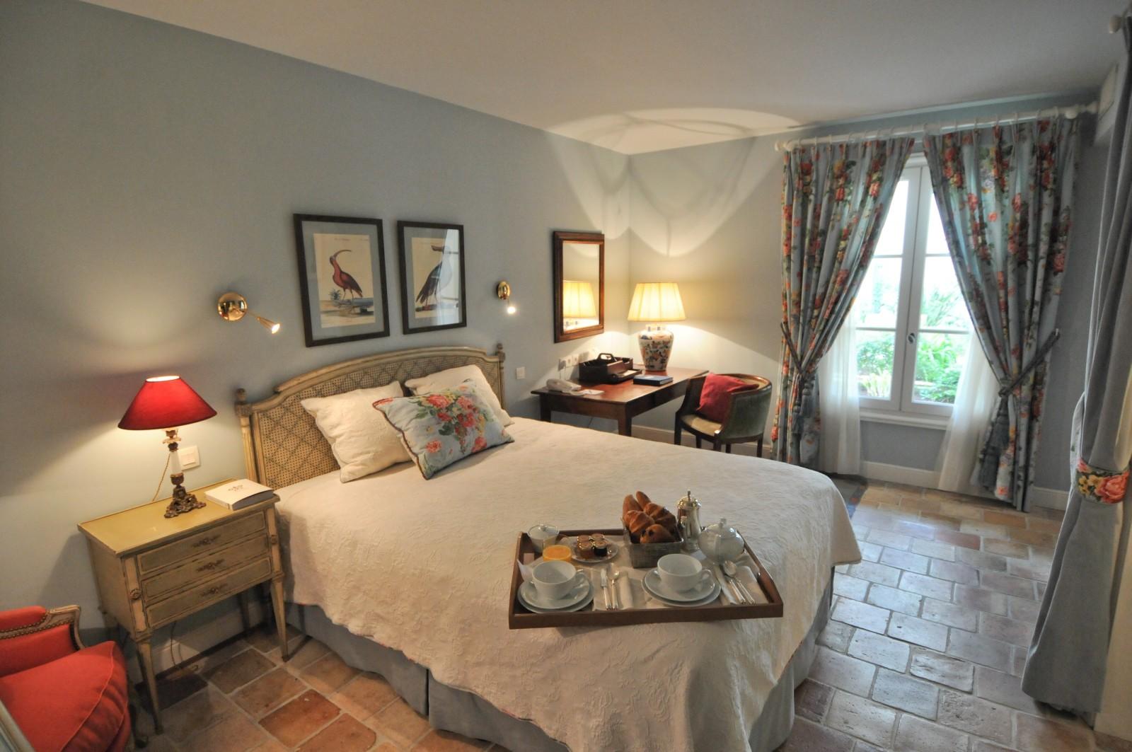 Hôtel de toiras ile de ré chambres de luxe à saint martin de ré